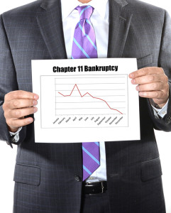 chapter 11 bankruptcy explained